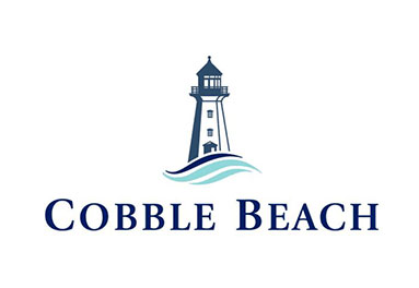 Cobble Beach
