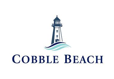 Cobble Beach