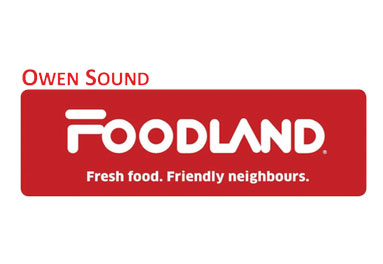 Owen Sound Foodland