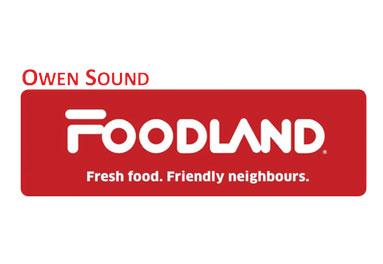 Owen Sound Foodland