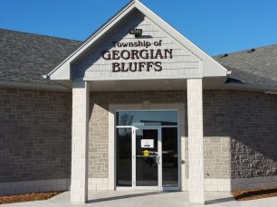 Township of Georgian Bluffs office