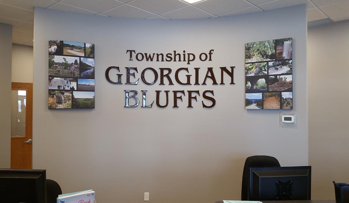 Township of Georgian Bluffs office