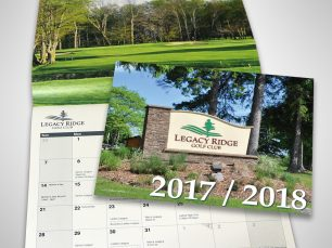 Legacy Ridge Calendar