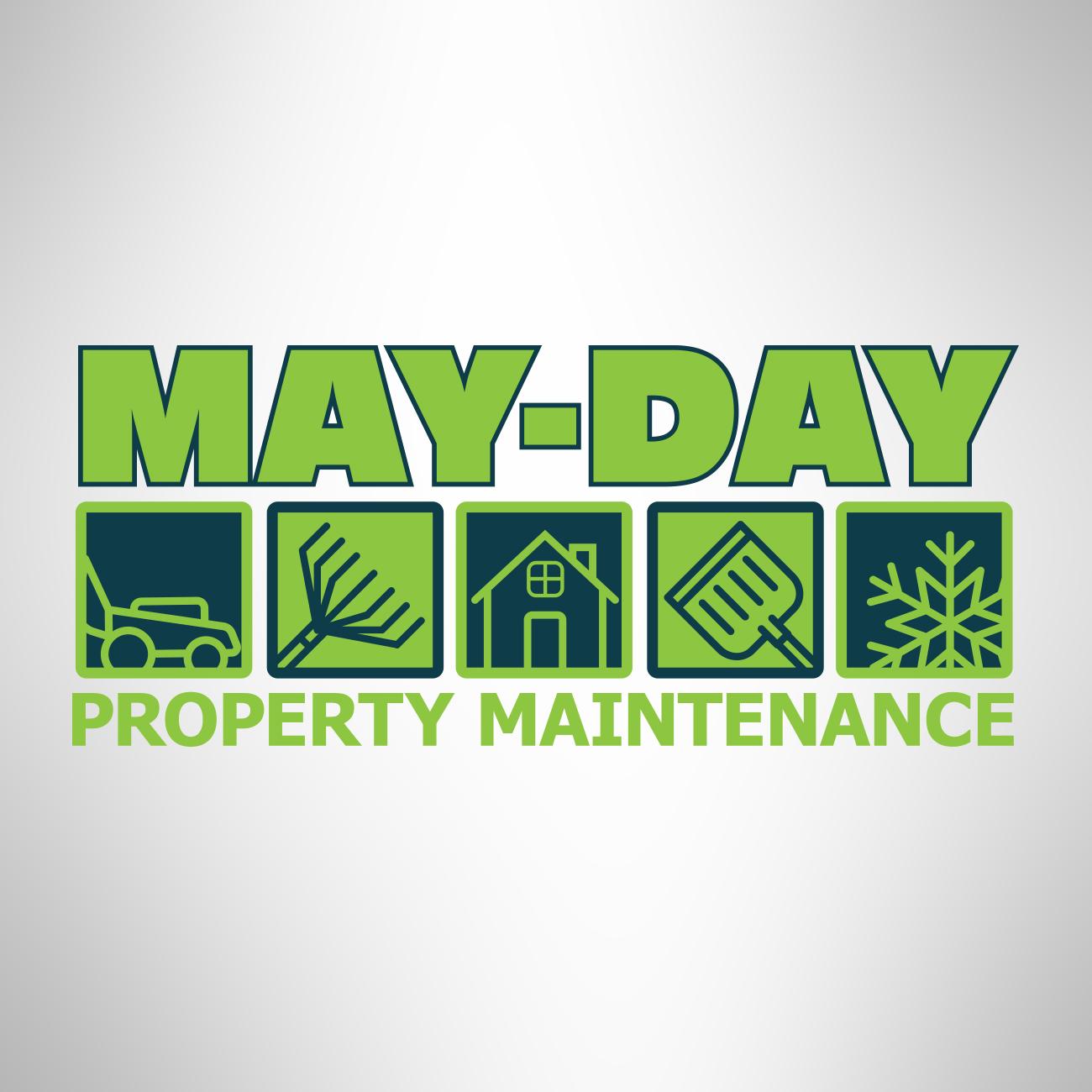 May-Day logo