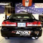 Booy's Action Auto Courtesy Car